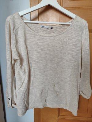 Only Sweter z krótkim rękawem Wielokolorowy