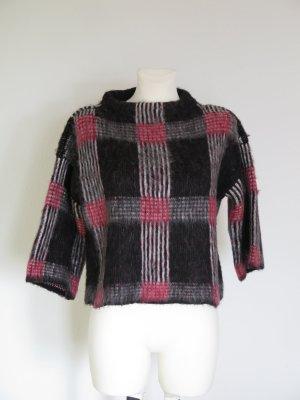 Vero Moda Kimono Sweater multicolored polyacrylic