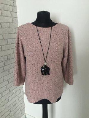 H&M Kimono Sweater rose-gold-coloured