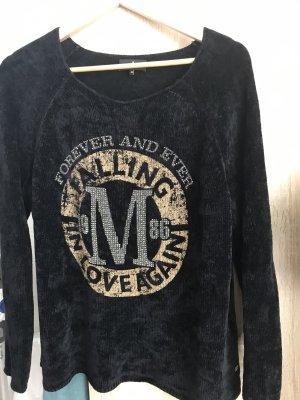 Monari Crewneck Sweater multicolored