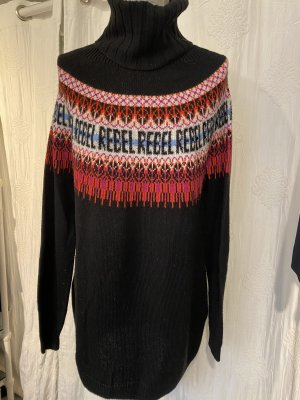 Marc Cain Long Sweater multicolored