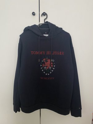 Pulli mit Kapuze Tommy Hilfiger