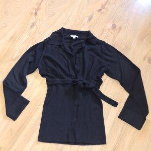 Pulli mit Kragen shirt sehr elegant Kookai 1 Gr.34