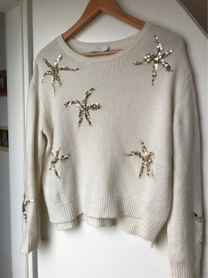 NC nice connections Cashmere Jumper cream