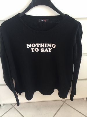 Pulli Nothing to say