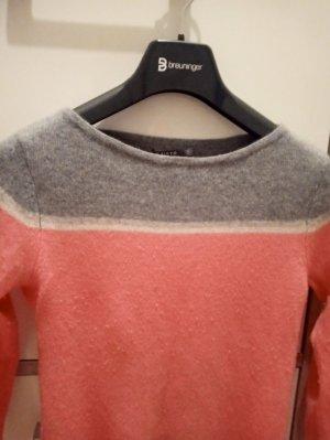 ESISTO Kaszmirowy sweter Wielokolorowy