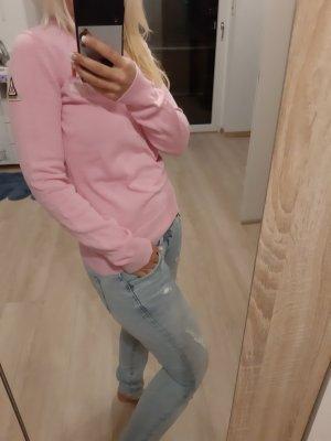 Pulli Pullover rosa Gaastra