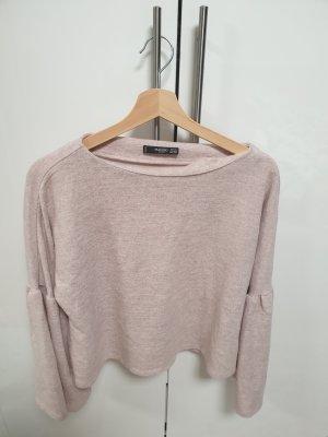 pulli rosa xs mango Oberteil