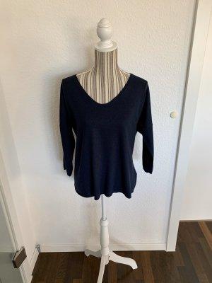 Pulli / Shirt in dunkelblau von Esprit