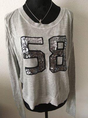 Pulli Shirt Oversized  Gr. S H&M Pullover