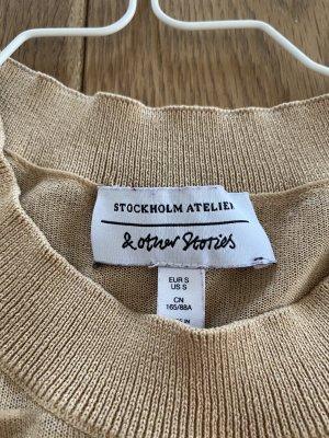 Pulli Sommerpulli Gr S Stockholm Ateliers