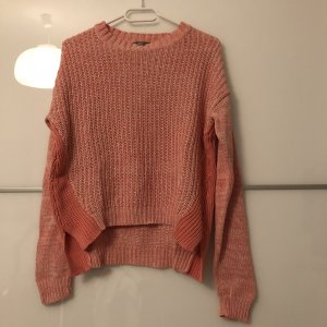 Gina Tricot Jersey de punto rosa-rosa