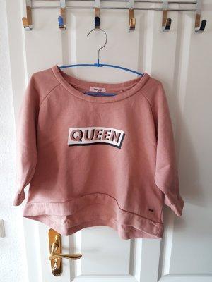 "Pulli/Sweater ""Queen"""