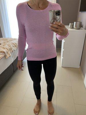 American Vintage Maglione girocollo rosa