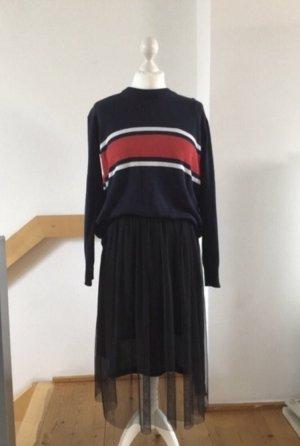 Brandy & Melville Pull tricoté multicolore