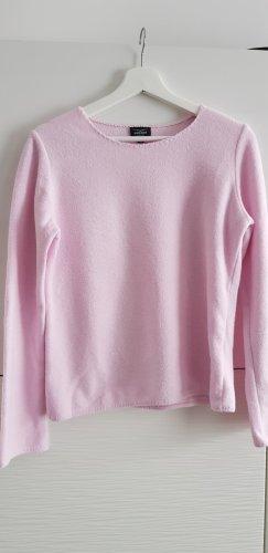 Venice beach Kimono Sweater pink