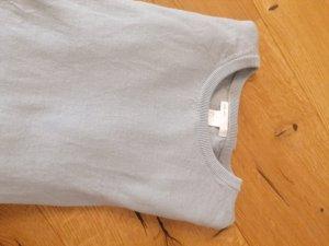 H&M Wool Sweater pale blue