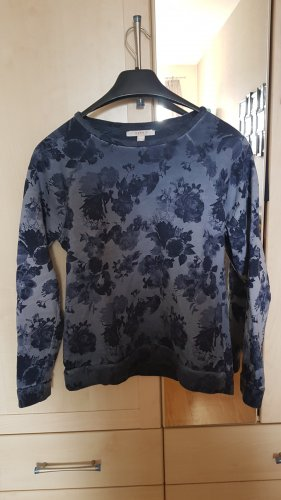 Edc Esprit Wool Sweater pale blue-blue