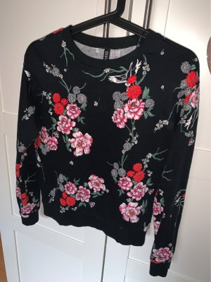 H&M Divided Pull long multicolore