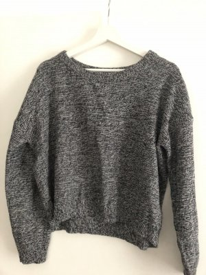 Brave Soul Wool Sweater multicolored