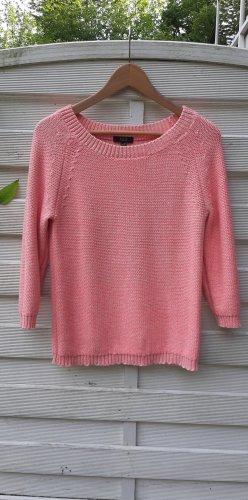 1.2.3 Paris Sweter z okrągłym dekoltem Wielokolorowy