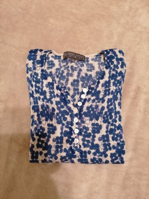 Pullover 100% Wolle Gr. S