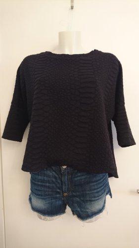 Kimono Sweater black