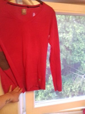 Gaastra Crewneck Sweater light brown-pink