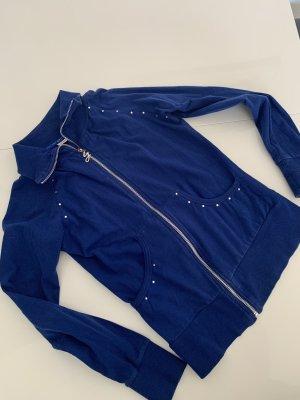 Yamamay Sweater Twin Set sage green-blue