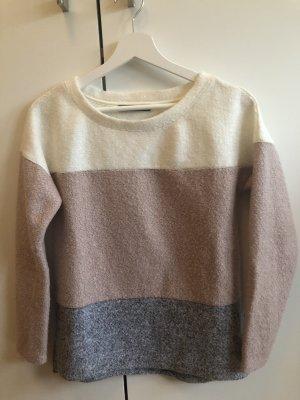 Pullover, 3 Farben