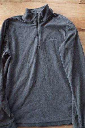 benger Lang shirt grijs