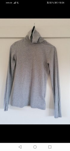 Long Sweater light grey