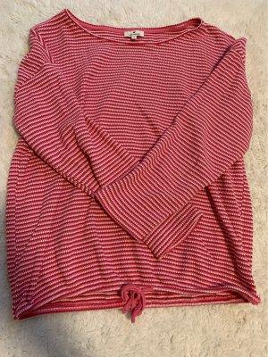 Tom Tailor Crewneck Sweater multicolored