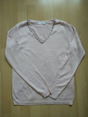 Cache & Cache Sweater pink