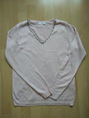 Cache & Cache Sweater rosé