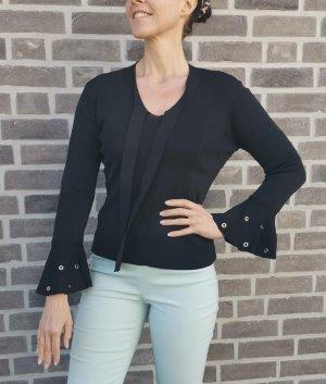 Beauty Women Sweter z dekoltem w kształcie litery V czarny