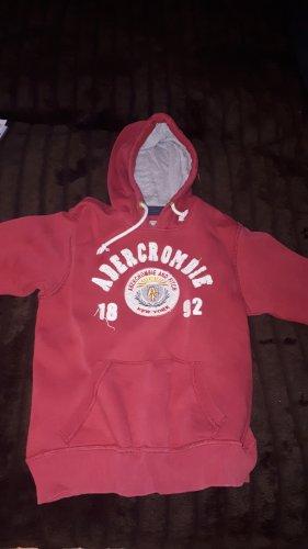 Abercrombie & Fitch Capuchon sweater veelkleurig