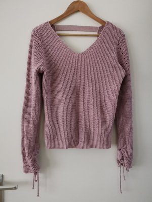 Primark Knitted Sweater pink-pink