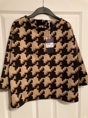 17&co Oversized Sweater multicolored