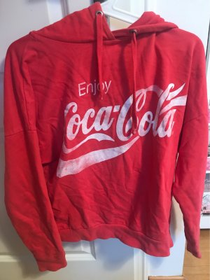 COCA-COLA COLLECTION Wool Sweater multicolored
