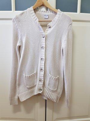 Cecilia Classics Vestido de lana crema