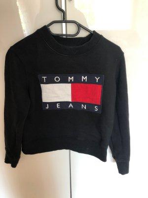 Tommy Hilfiger Crewneck Sweater black