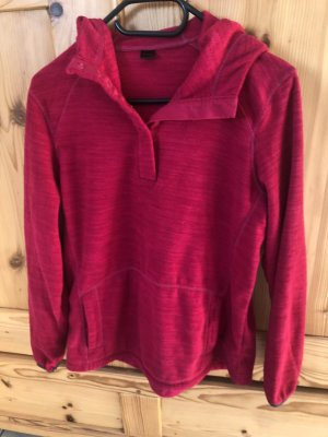 Pullover Activewear Pink