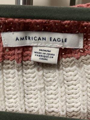 American Eagle Outfitters Pull tricoté multicolore