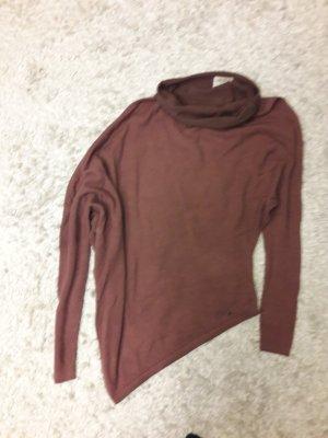 Pullover asymetrisch