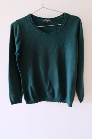 Pullover aus 50% Wolle