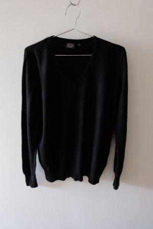 Adagio Cashmere Jumper black