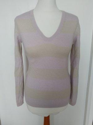 Pullover aus Wolle & Kaschmir