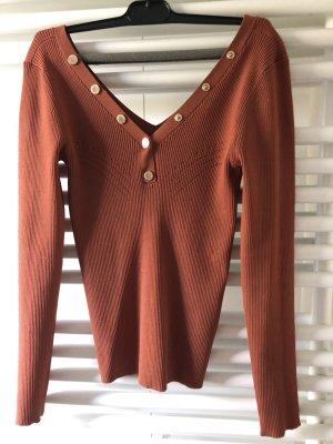 Pullover aus Viscose