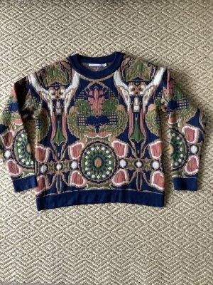 Pullover aus Wolle (Schur) und 10 % Kaschmir
